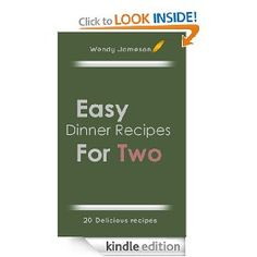 20 Easy Dinner Recipes For Two Quick Easy Meals, Easy Dinner Recipes, Easy Recipes, Good Food, Yummy Food, Baby Fat, Cookery Books, Dinner For Two, Chicken Soup Recipes