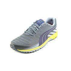 cb3652c137ed59 Puma Faas 300 v3 Women US 10 Gray Running Shoe