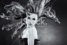 dancing Royalty Free Stock Photo