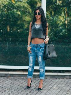 Jade Seba | Street Style | Fashion Blogger