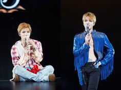 It's been 2 years but feels like we met yesterday and meeting again, Kim #jaejoong completes his #Yokohama concert successfully #TheRebirthofJ #D1