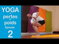 Yoga et perte de poids : épisode 2, les torsions pour drainer votre corps - YouTube Yoga Fitness, Stress, Yoga Videos, Sports Nutrition, Yoga Meditation, Cardio, Yoga Poses, Gym Workouts, Pilates