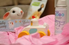 Box BABY Tiniloo de Mars : Vive les cloches!