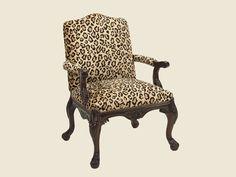 Barclay Square Quinn Chair - Lexington Home Brands