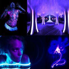 Образ «Ультрафиолет».   ANNANAS.RU Индивидуальность со вкусом! https://vk.com/annanas_ru http://instagram.com/annanas_ru http://annanas.ru/