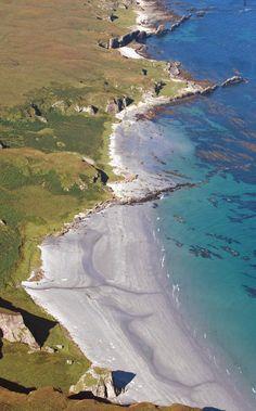 Bunnahabhain, Islay, Argyll and Bute, Scotland by flyingboy101