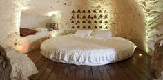 Columbarium- Romantic and luxurious Cabins in Shekef, Israel