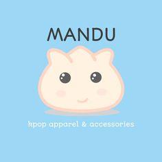 Mandu Apparel   💕 Use my code: 'NAMJINSTHETIC12' for 10% off on http://manduapparel.com 💕