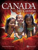 Canadian studies for kids as young as 5, to age 10.  Original site has other Canadian curriculum including history