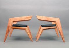 2R Armchair par Sien Studio - Journal du Design