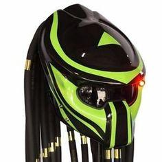 New Style Predator Helmet KYT DOT Full Face Approve Predator Helmet, Cellos, Full Face, Helmets, Artworks, Technology, Style, Body Armor, Hard Hats