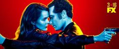 'The Americans' Season 4: New Spoilers, Trailers, Promos And Posters; Agents Escape To Russia? - http://www.movienewsguide.com/americans-season-4-new-spoilers-trailers-promos-posters-agents-escape-russia/162868