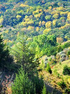 South Dakota:  Oyate Trail