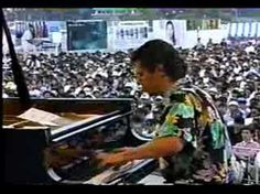 "The Chick Corea Akoustic Band performs ""Sophisticated Lady"" at Kirin Jazz Day.   Great bass player!"