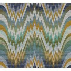 Kravet ACID PALM SURF Fabric