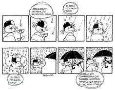 Me parece precioso Gracias por tantos paraguas (corazones) generosos ¿Tienes un paraguas? ¡Sonrío!