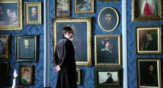 Dorian Gray; Reeve Carney; Penny Dreadful #pennydreadful #paranormal