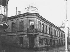 Viipuri-Katariinankatu 16 Finland, Louvre, Street View, Building, Travel, Historia, Viajes, Buildings, Trips