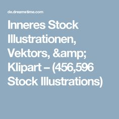 Inneres Stock Illustrationen, Vektors, & Klipart – (456,596 Stock Illustrations)