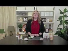 Learn how to create a homemade gift from the heart, personalized down to the very container itself, thanks to Close To My Heart's gift giving products. From muslin drawstring bags to treat tubes, there's a container for your special treats for a special someone.