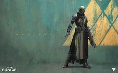 PS4 Destiny (Bungie)