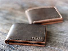 Hey, I found this really awesome Etsy listing at https://www.etsy.com/listing/162450816/mens-wallet-personalized-bifold-wallet