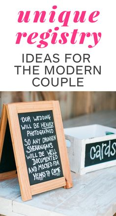 Cool Wedding Registry Gifts : good unique wedding registry ideas 24 amid cool design