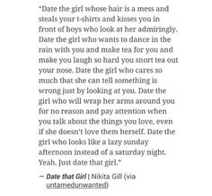 date her