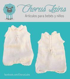 Ranita bebé Modelo SOL by Chorus Lains