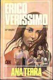 Ana Terra - Érico Veríssimo - Globo