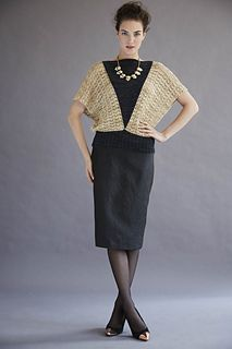 Vogue knitting holiday14