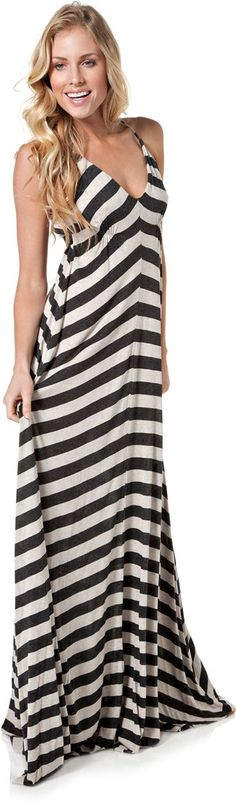 I am loving maxi dresses this summer