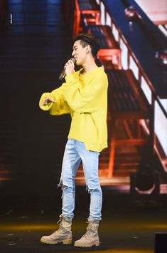 Double B, Got7 Bambam, Kpop, Concert, Sausage, Bb, Party, Fashion, Moda