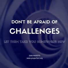#challenges #opportunities #success #successful #motivation www.youperfect.org