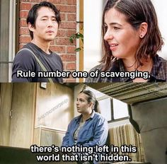 The Walking Dead / Walking Dead Tv Series, Walking Dead Memes, Fear The Walking Dead, Walking Dead Clothes, Are You Not Entertained, Parks N Rec, Dead Inside, Stuff And Thangs, Girl Problems