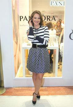O estilo de Paolla Oliveira   Fashion by a little fish