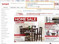 Kmart Coupon Sale:1-Day Online Only Save More Sale 5/5! EXTRA 5-10% off plus FREE Shipping