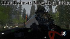 The Forest: Megölt a játék