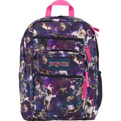 JanSport Big Student Pack - 30+ Colors - FREE SHIPPING - eBags.com Jansport 9ca572a323a0e