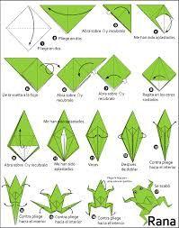 Resultado de imagen para origami delfin paso a paso