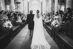 La boda de Ana en Canarias | Sole Alonso