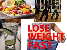 Ways To Speed Up Weight Loss