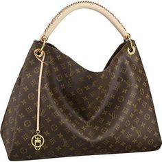 Discount Louis Vuitton Monogram Canvas Artsy MM M40249