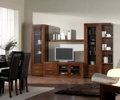 Dining room display cabinets dining room cabinets modern living room built in dining room display cabinets . Living Room Cabinets, Dining Room Walls, Dining Room Design, Corner Unit Living Room, Living Room Decor, Built In Cabinets, Display Cabinets, Storage Cabinets, Cabinet Design