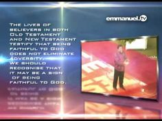 T B Joshua, Godly Man, Quotable Quotes, Christ, Faith, Let It Be, Teaching, Youtube, Inspirational