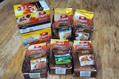 A Flavor For Everyone With Folgers Gourmet Selections® #GourmetAnyDay Read more at http://momandmore.com/2016/04/folgers-gourmet-selections-2.html#ZxmPIXPKILWapyd3.99