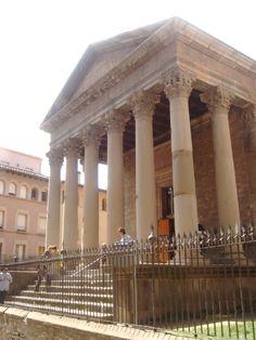 No,no es Roma,es Vic,2005