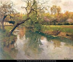 flowtree - Fritz Thaulow