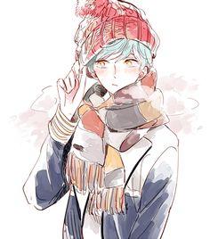 Cuki fiú ** cute boy *-*