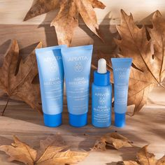 Face Care, Moisturizer, Aqua, Cosmetics, Product Photography, Winter Season, Bottle, Delicious Food, Packaging